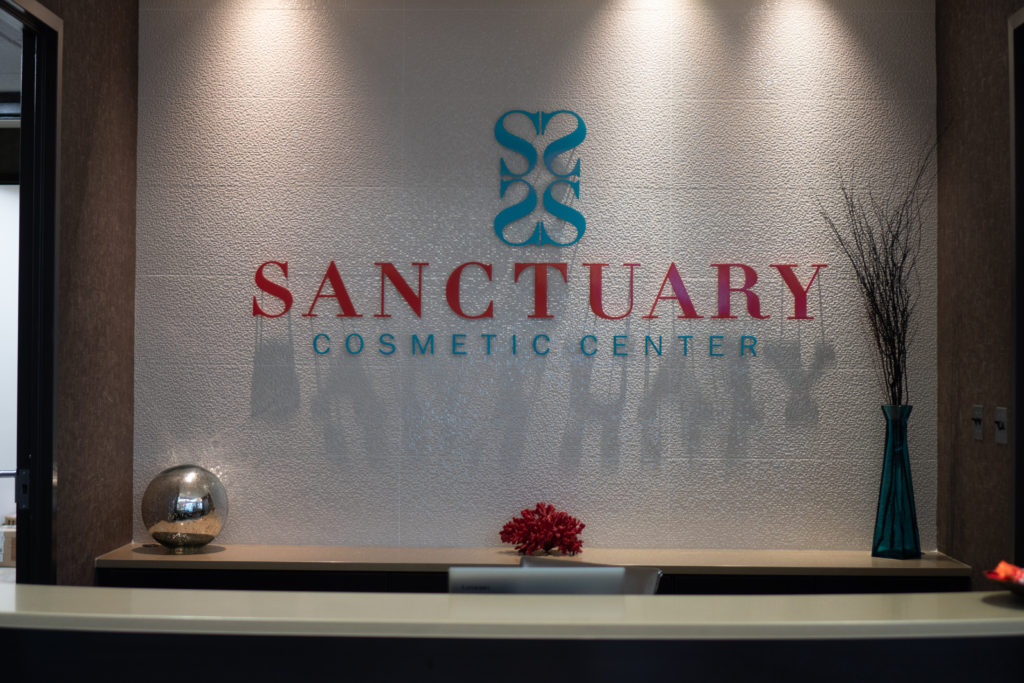 Sanctuary Found - My Experience with Botox and Fillers - The